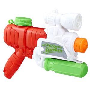 NERF SUPER SOAKER - Zombie Survivor - Pistolet à eau