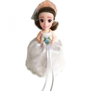 Cupcake Surprise Mariage Poupée parfumée Sonia