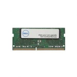 DELL Module de RAM - 16 Go - DDR4-2666/PC4-21333 DDR4 SDRAM - 1,20 V - Non-ECC - Non bufferisé - 260-pin - SoDIMM