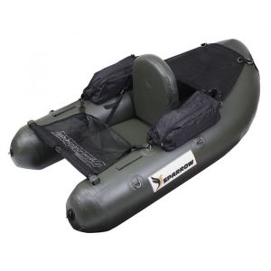 JMC SPARROW Float Tube Attack 160 Olive
