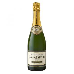 CHARLES LAFITTE Grande Réserve Champagne - 75 cl