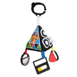 BABY EINSTEIN Porte-clés pyramide Playful Pyramid - Multicolore