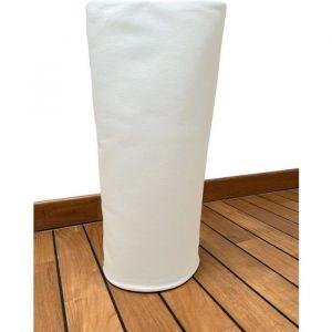 Poche filtrante compatible Desjoyaux - 6 microns