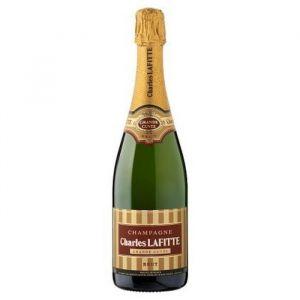 Lafitte Champagne brut - Blanc - 75 cl - 12 %