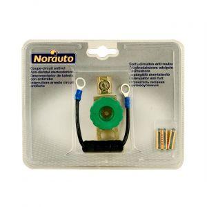 Coupe-batterie Antivol Norauto