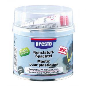 Mastic plastique PRESTO 1 kg