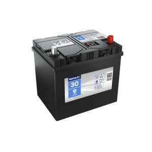 Batterie Norauto Bv30 60 Ah - 510 A