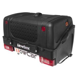 Plate-forme Coffre Towbox V1 Noir Tbx000n