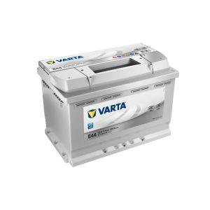 Batterie VARTA E44 Silver Dynamic 77 Ah - 780 A