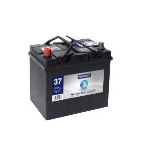 Batterie Norauto Bv37 60 Ah - 420 A