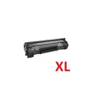 Toner équivalent noir HP CF230X - 30X Kit Toner - XL