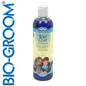 Harsh Coat - Shampooing doux texturisant - Bio Groom
