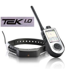 Tek 1.0 collier de repérage GPS + dressage chien de chasse - Sport Dog