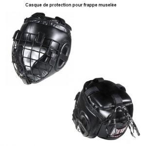 Casque de protection EXTREME FRAPPE
