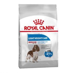 Medium light - Royal Canin Croquettes chien