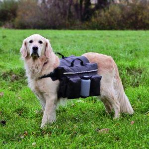 Sacoche de randonnée pour chien - Sport Canin