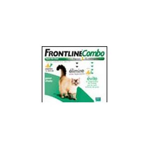 Frontline Combo antiparasitaires