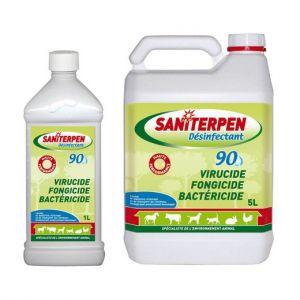 Saniterpen 90 - Desinfectant