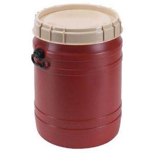 Container de stockage croquettes PRO