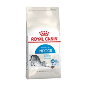 Croquettes Royal Canin Indoor pour chat