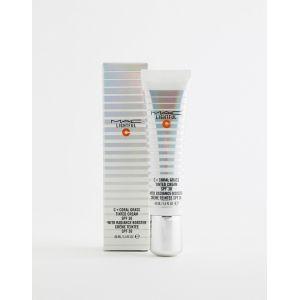 MAC - Crème visage teintée légère à la vitamine C et aux salicornes pour sublimer le teint, IP 30-Blanc