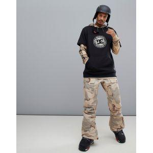 DC Shoes- Asylum Snow - Pantalon de snowboard - Camouflage