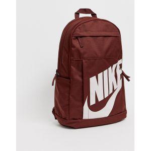 Nike - Elemental - Sac à dos - Bordeaux - Rouge