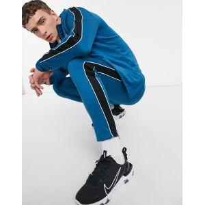 Nike - DNA Pack - Joggers en polytricot resserré aux chevilles - Bleu