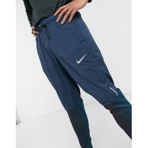 Nike Running - Phenom elite- Jogger - Bleu marine-Navy