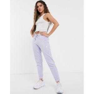Nike Lilac - Essentials - Jogger slim-Violet