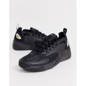 Nike - Zoom 2K - Baskets - Noir - Noir