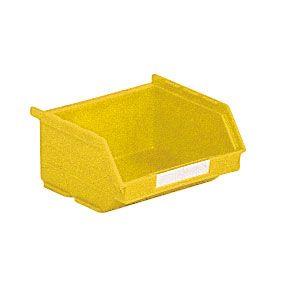 Bac à bec 0.25 dm3 coloris jaune