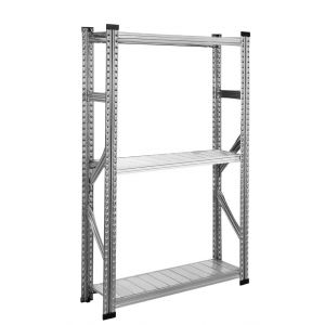 etagere galvanisee comparer 155 offres. Black Bedroom Furniture Sets. Home Design Ideas