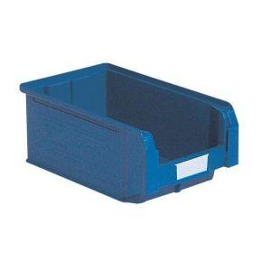 Bac à bec volume 9.4 litres coloris bleu