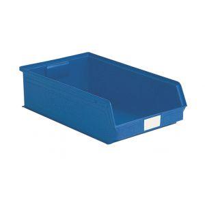 Bac à bec bleu volume 20 litres