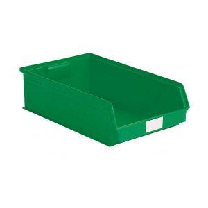 Bac a bec volume 20 litres coloris vert