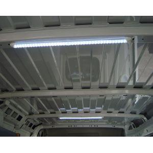 Eclairage Led pour intérieur véhicule et fourgon