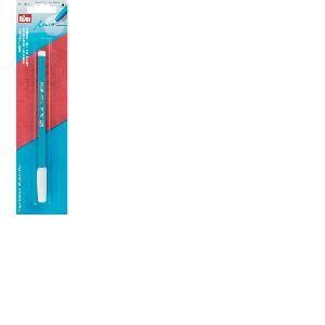 Crayon bleu point fine Prym soluble à l eau