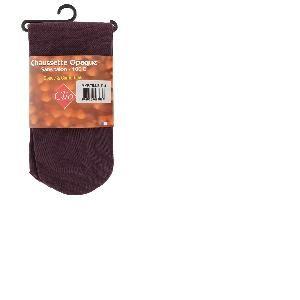 Chaussettes sans Talon Clio, taille unique, 5 coloris