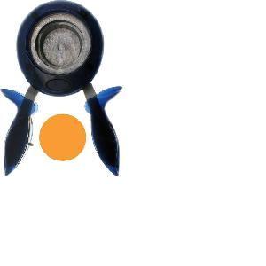 Perforatrice grand cercle, Fiskars