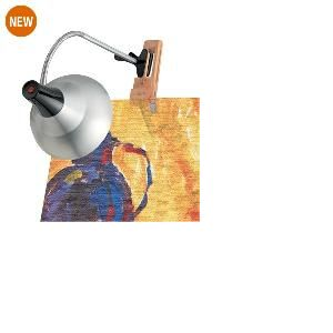 Lampe pour chevalets Daylight