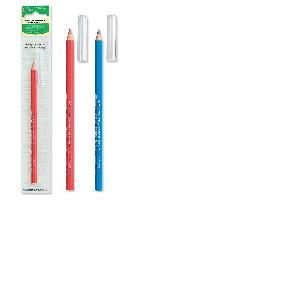 Crayon transfert thermique Rouge