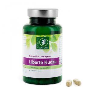 Liberté Kudzu - Ex Liberté Tabac - 90 gélules