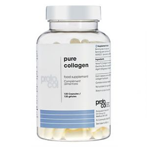 PROTO-COL Collagène 120 capsules - PROTO-COL