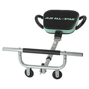 AB ALL STAR - Appareil de Musculation pour Abdominaux