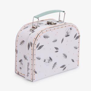 Petite valise Après la pluie Moulin Roty