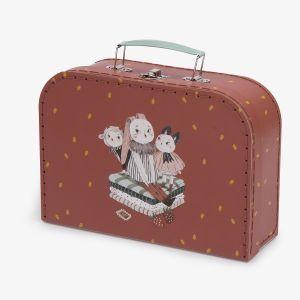 Grande valise Après la pluie Moulin Roty