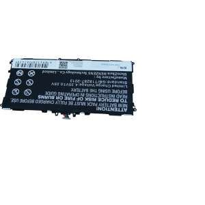 Batterie pour SAMSUNG GALAXY NOTE 10.1 2014 EDITION