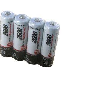 Batterie pour TOUTES APPLICATIONS Pile Rechargeable