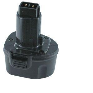 Batterie type DEWALT DE9057